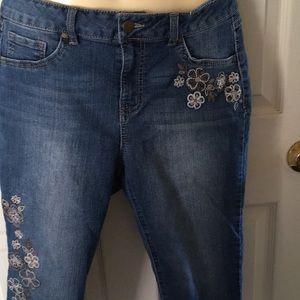 d. jeans 8P